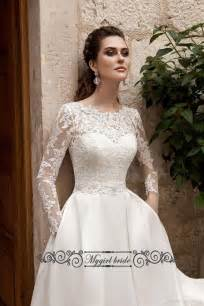 Wedding Dress Designer The 25 Best Satin Wedding Gowns Ideas On Lace