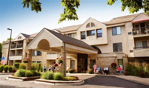 american house senior living ypsilanti senior living american house carpenter senior living