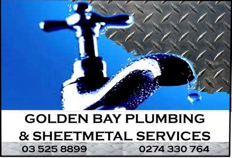 Bay Plumbing by Golden Bay Plumbing Services Itm Building Connexion Ltd