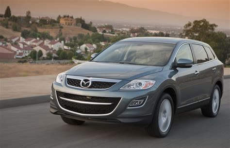 mazda big car mazda cx 9 mazda crossover big mazda crossover sports
