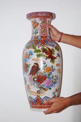 vasi cinesi dinastia ming cammino la mattina per avere libero il pomeriggio il vaso