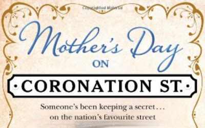 Win Books On Corrieblog by Coronation New Corrie Book S Day On