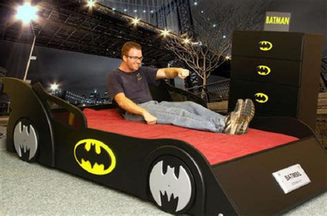 batman car bed how to build batman car bed pdf plans