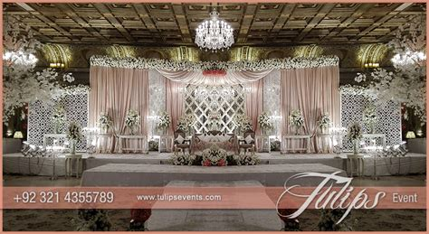 Best Wedding Decorations by Tulipsevent Tulips Event Best Event Planner In