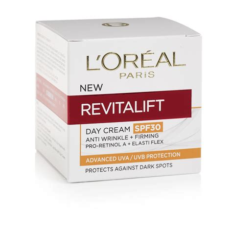 L Oreal Anti Aging l oreal revitalift anti wrinkle day