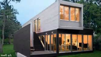 home design turning a shipping container into a home