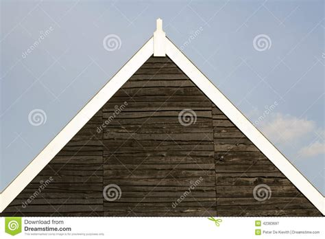 Home Temple Interior Design roof peak stock photo image 42383697