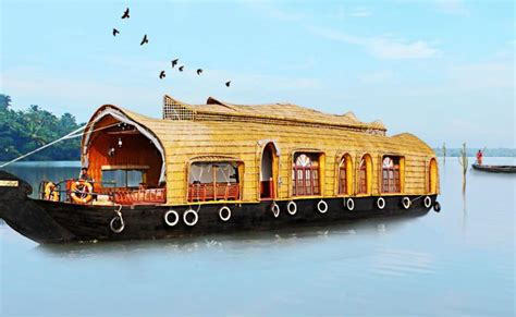 house boat india kumarakom houseboat tour thrillophilia