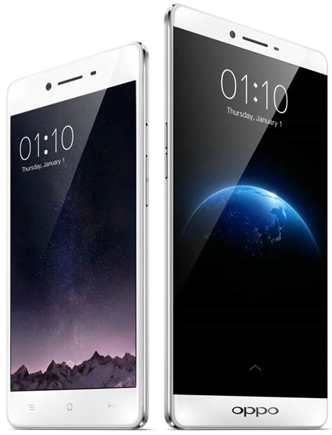 Oppo R7 R7 Lite Metal Slide oppo r7 announced together with six inch r7 plus pocketnow
