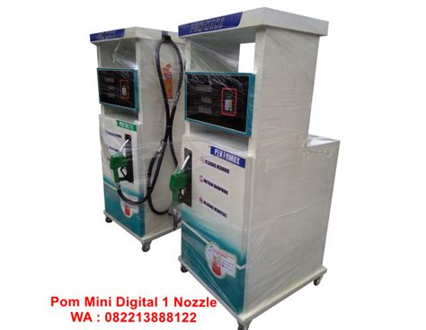 harga pom mini digital murah  wa