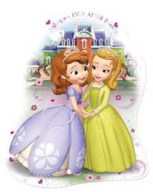 princess sofia and princess amber in sofia the first sofia the first images sofia and amber hd wallpaper and
