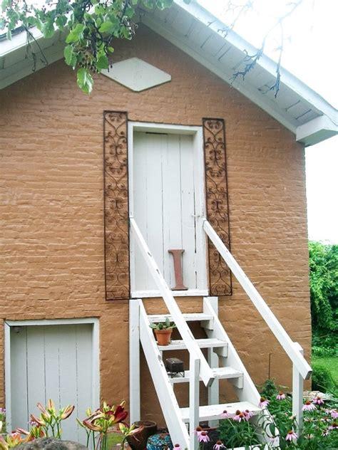 exterior doors new orleans new orleans exterior wrought iron door shutters metal wall