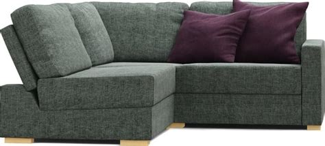 2x2 Corner Sofa by Small Corner Sofa Ula Armless 2x2 Corner Sofa Nabru