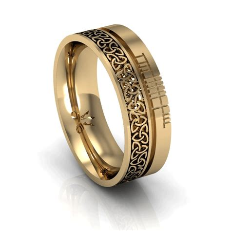 Wedding Ring Design by 15 Exles Of Brilliant Wedding Rings Mostbeautifulthings