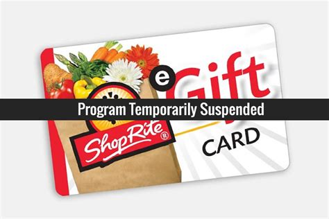 Shoprite Gift Card - order gift cards shoprite