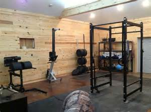 home crossfit upscale rogue crossfit home
