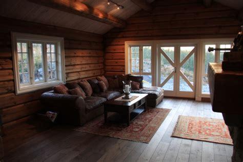 foto di interni di galleria interni di in legno lacasainlegno it