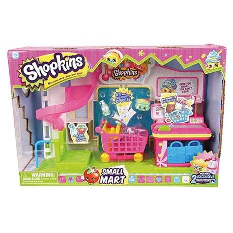 K Mart Desk Shopkins Small Mart Target Australia
