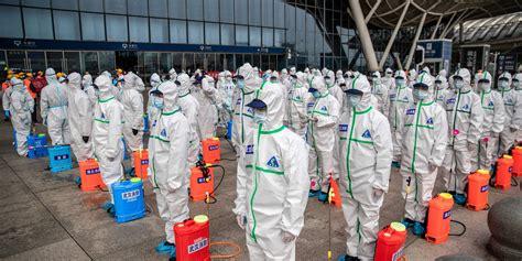 hantavirus kills man  chinas yunnan province  covid