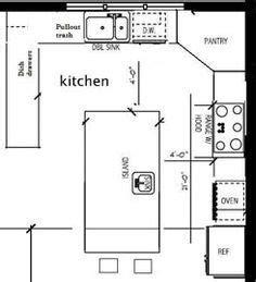 kitchen layout 12 x 18 12 x 12 kitchen design layouts google search cocinas