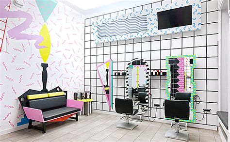 home design stores memphis 80s redux memphis inspired design at the yms hairstyle