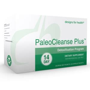 Project Detox Phone Number by Paleocleanse Plus 14 Day Detoxification Program By Designs