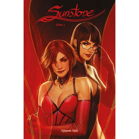 sunstone tome 1 sunstone tome 1 achat best of fusion vente panini comics