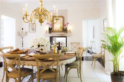 country style dining room french country style dining rooms