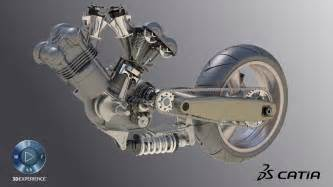 Mechanical Decor Catia Mechanical Shape Design Engineering