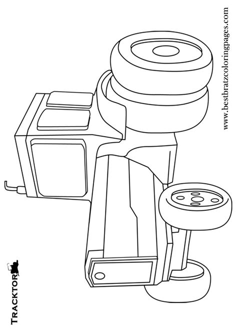 tractor coloring pages preschool free printable tractor coloring pages for kids coloring