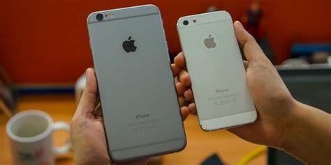 Hp Iphone 6 Plus Di Indonesia begini jadinya iphone 6 dihantam peluru ak 47 harga handphone android dan windows di indonesia