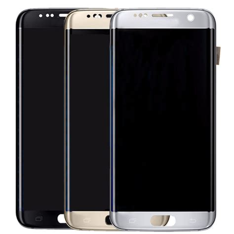 samsung s screen replacement digitizer assembly replacement for samsung galaxy s7 edge g935a g935t lcd screen ebay
