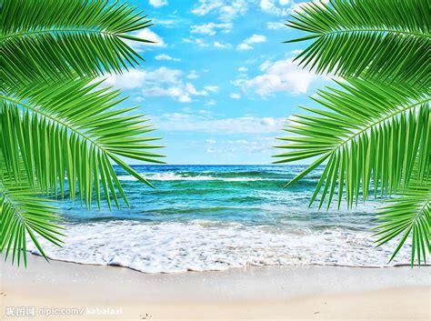 Welcome To Teri At Pretty By Nature by 夏日海边沙滩风景摄影图 自然风景 自然景观 摄影图库 昵图网nipic