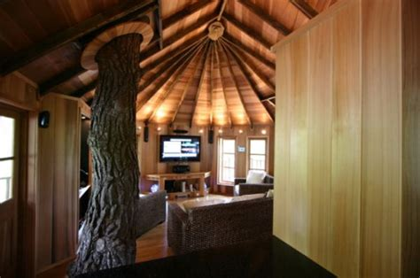 tree house room incorporate nature s into your home s d 233 cor