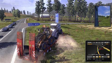 download mod game pc euro truck simulator 2 euro truck simulator 2 1 18 1s 25 dlc 2015 terbaru kuyhaa