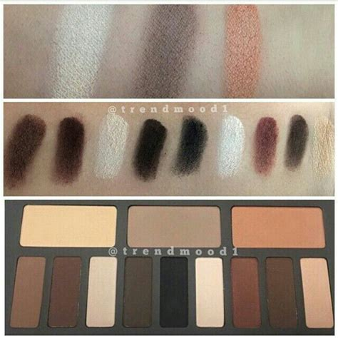 kvd shade and light eye 17 best images about makeup on liquid matte