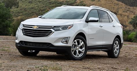 2019 Chevrolet Equinox Release Date by 2019 Chevrolet Equinox 1 5t Premier Awd Release Date
