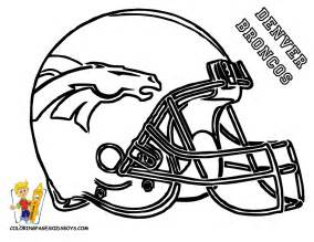 broncos color denver broncos coloring pages coloring home