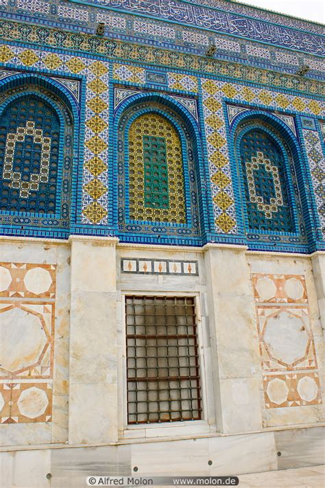 islamic pattern facade facade detail with islamic patterns picture dome of the