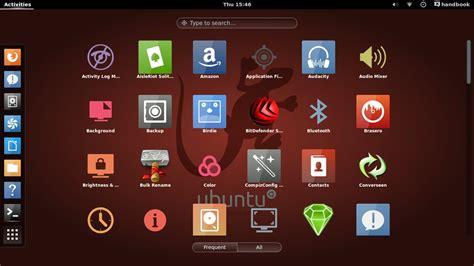 gnome themes numix gnome shell ubuntuhandbook