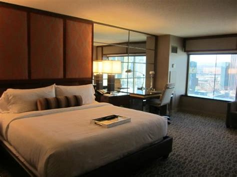 Review For Room King Room At Grand Tower Picture Of Mgm Grand Hotel And
