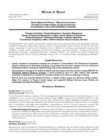 Provider Description by Michael Barody Resume