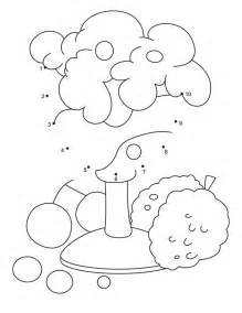 connect the dot coloring pages az coloring pages