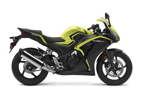 cbr 2016 model バイク 2016年カラーの cbr300r cbr250r se はイエローとオレンジにマットブラック