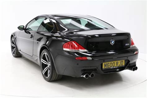 on board diagnostic system 2006 bmw m6 head up display used bmw 6 series m6 2dr smg for sale what car ref antrim
