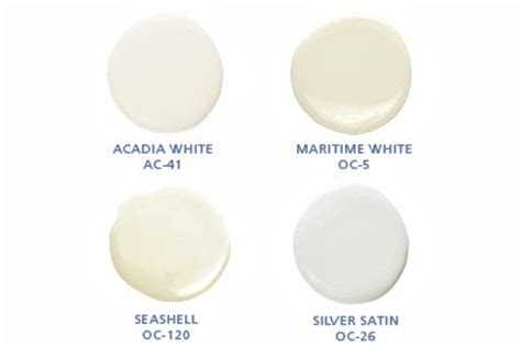 Benjamin Moore Simply White Kitchen Cabinets C B I D Home Decor And Design Which White
