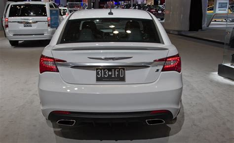 chrysler 200 special edition 2014 chrysler 200s special edition autos post