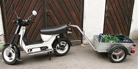 Motorrad Blinker Vorschriften Deutschland by Mopedanh 228 Nger Rolleranh 228 Nger Mehner Info