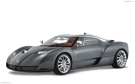zagato cars spyker c12 zagato widescreen car picture 07 of 18