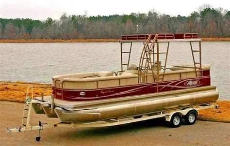 aloha pontoon boat seats research 2011 aloha pontoon boats 250 sundecktriple